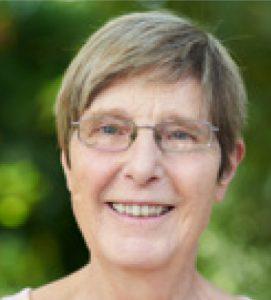 Dr. Cornelia Hatschmann